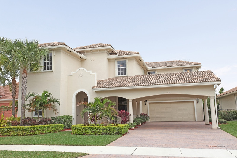 See ALL homes for sale in Paseos in Jupiter Florida