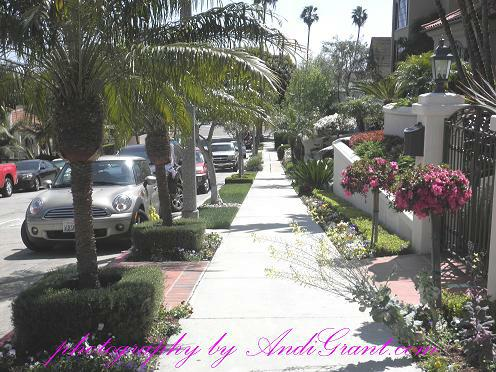 Belmont Heights, CA in Long Beach
