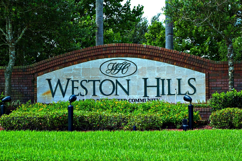 clermont florida weston hills homes for sale