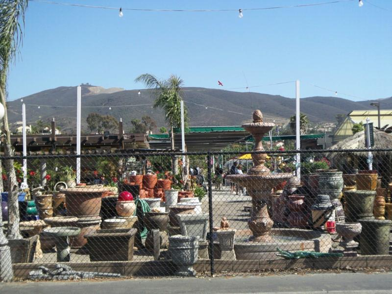 San Marcos Offers The Best In Garden Shopping At Green