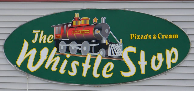 The Whistle Stop Restaurant Baxter TN