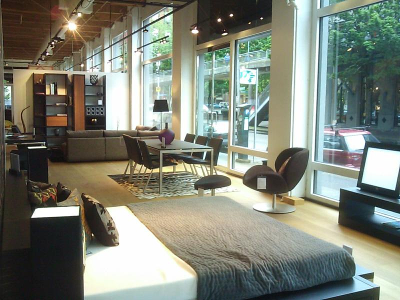 BoConcept Modern Furniture Seattle