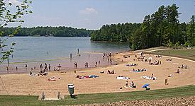 Lake Norman State Park