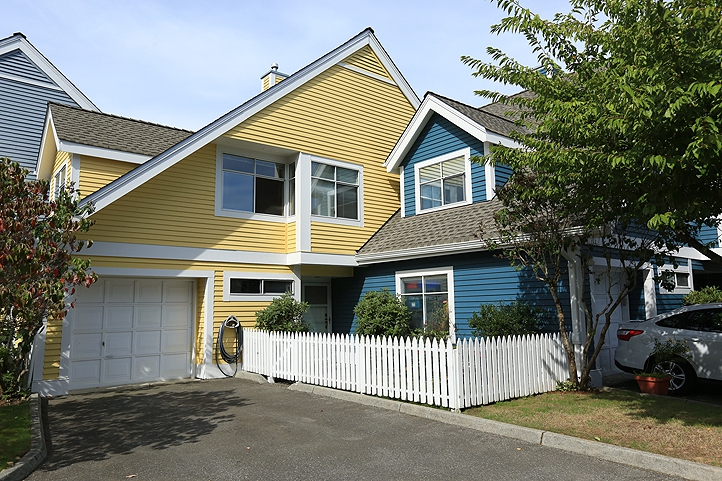 #9 4847 219th street Langley BC -  Waterford Ridge
