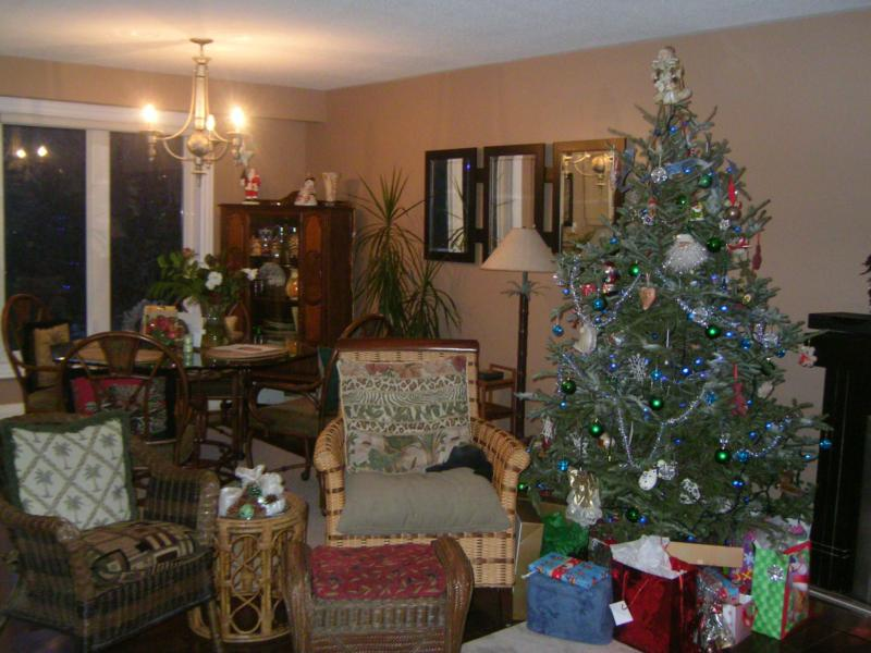 buy and sell in November and December, decorate to sell, prepare your home to sell, Jenny Kotulak, photo