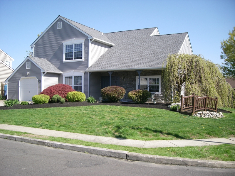 Village greene sales Market report february 2012 bensalem pa by hannah williams