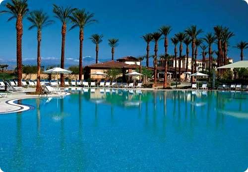 Romantic Vacation Spots In California