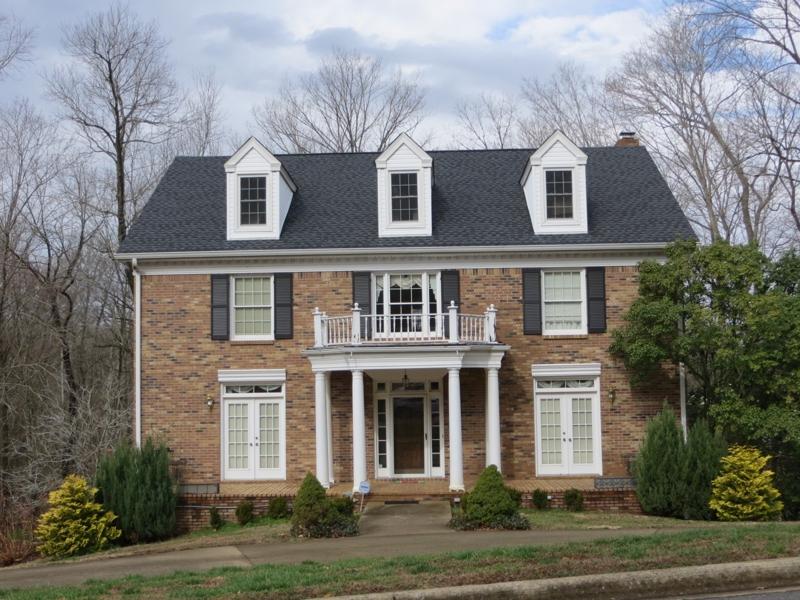 Homes in river run clarksville tn for Clarksville tn home builders