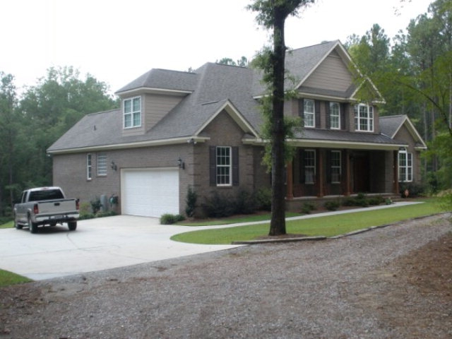 Magnificent Columbia County Ga Home For Sale With Acreage Download Free Architecture Designs Scobabritishbridgeorg