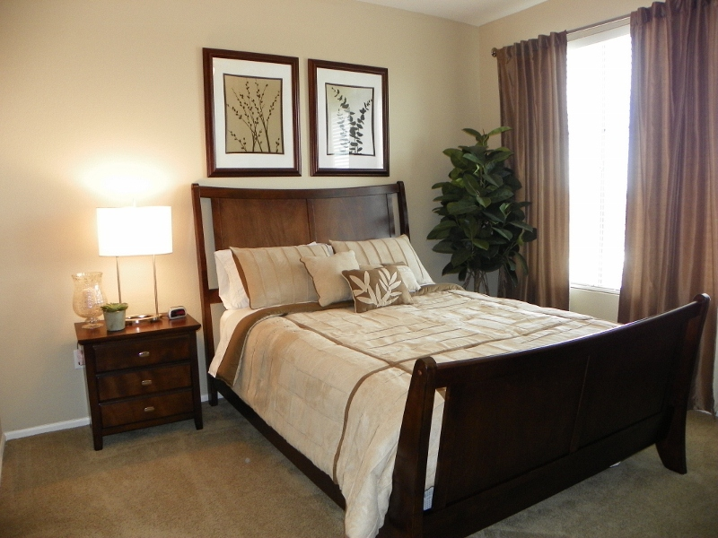 phoenix vacation home furnishing service