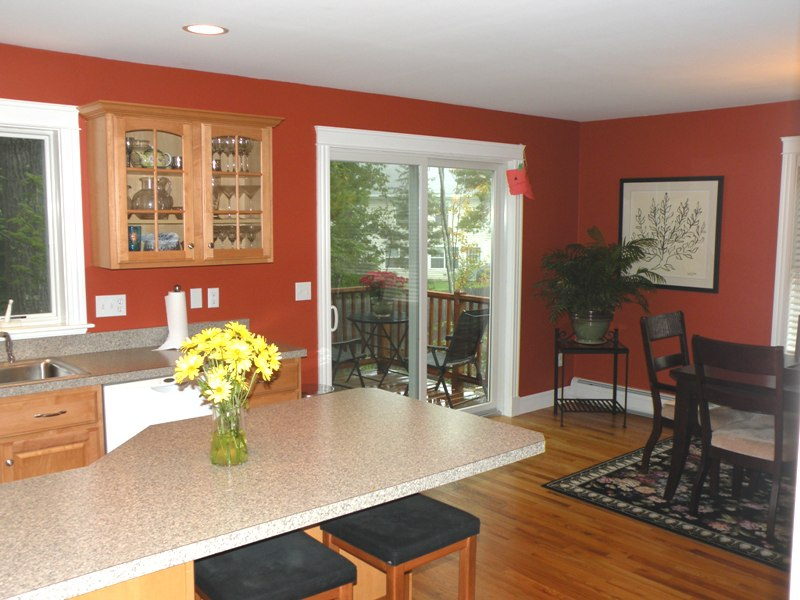 3 Brm Home For Sale North Deering Portland Me