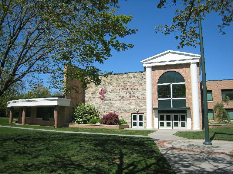 Summit High School