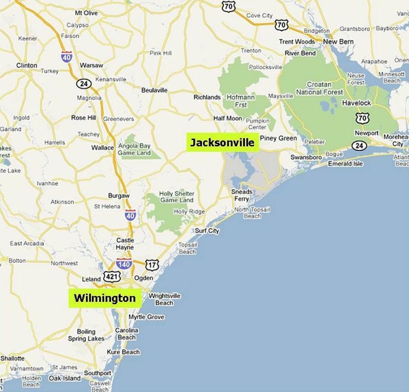 Escort agencies jacksonville north carolina