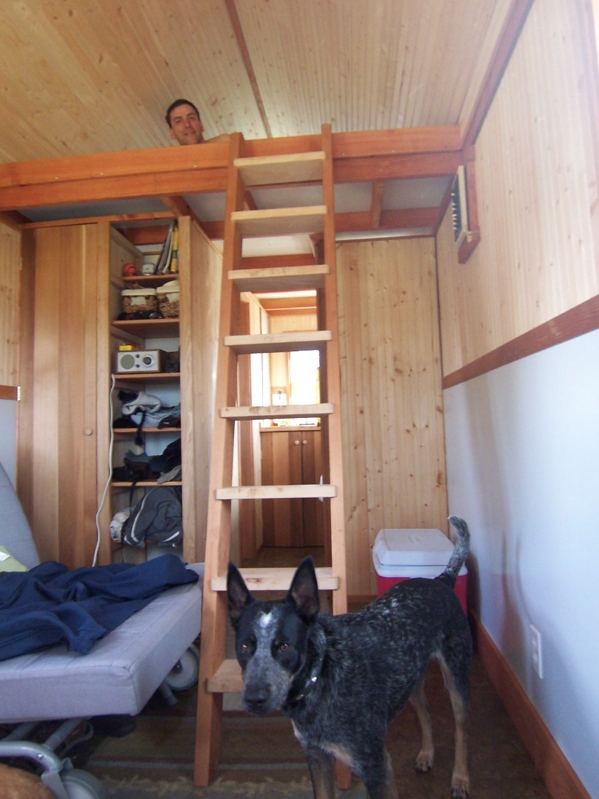 Tiny House on Wheels Why we did it and love it
