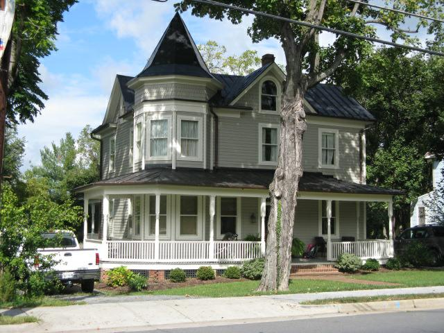 Victorian Homes In Montgomery County Md Perfect For