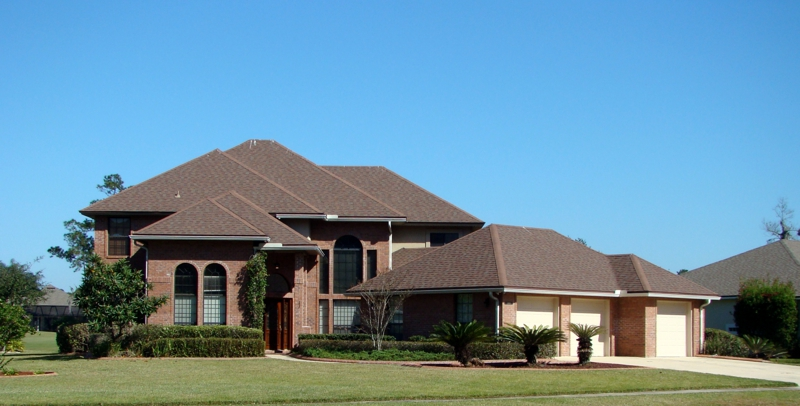 House in Stoney Glen