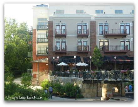 Mezzo Italian Kitchen Creekside in Gahanna
