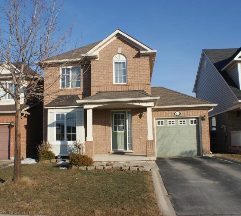 Houses For Sale, 63 Springhurst Avenue, Brampton, Ontario