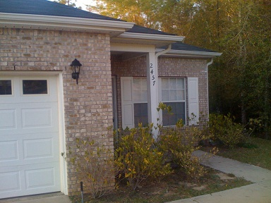 2457 Lakeview Dr Crestview FL Bank Foreclosure now sold