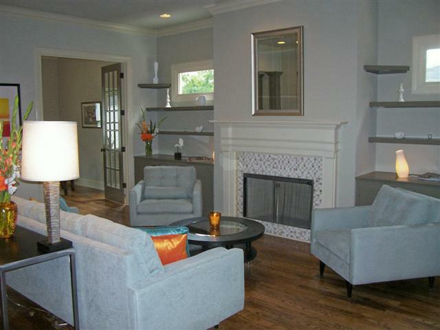Featured On AE Flip This House Fox 5 News The Grant Park Tour Of Homes Radio Sandy Springs Atlanta Home Show Buckhead Story Newspaper