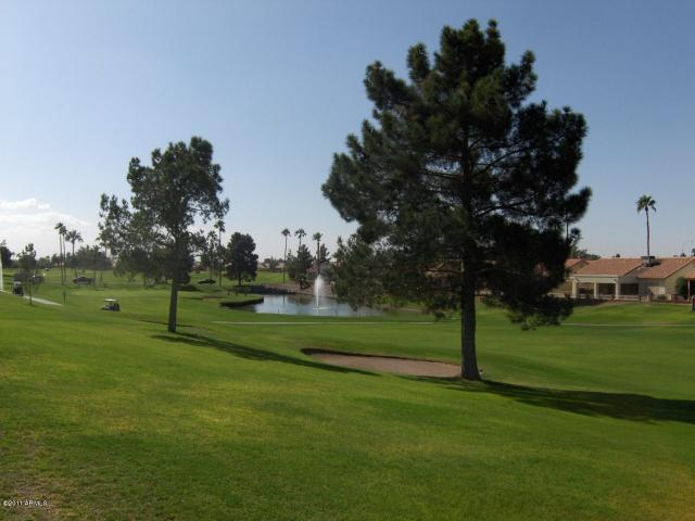 active adult golf communities in arizonia