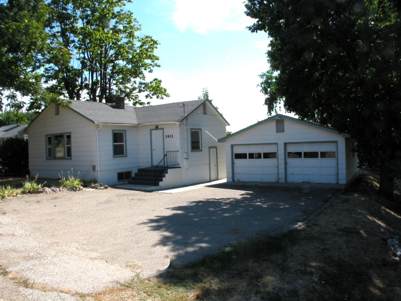 Remodeled Farm House In Caldwell Id | Boise Multiple Listings