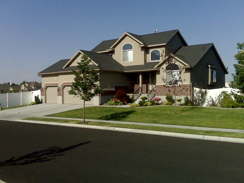 Ronald mcdonald house utah house plan 2017 for Utah house