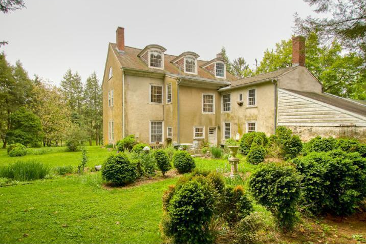 Historic Country Home at 137 N. Wawaset in West Chester PA