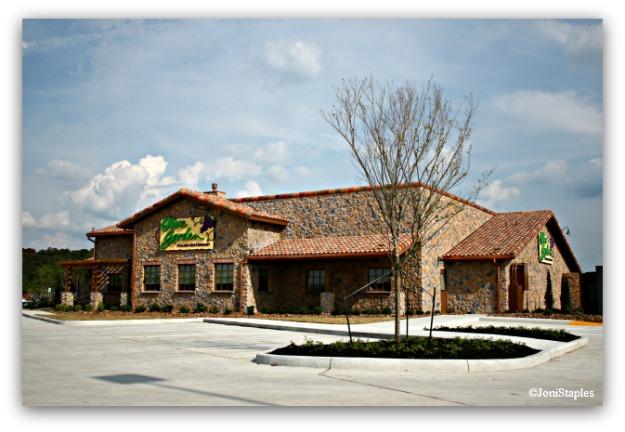 huntsville texas olive garden grand opening - Olive Garden Huntsville