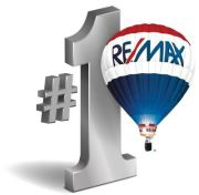 re/max is #1 Real Estate