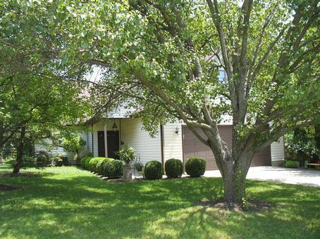 934 Kerns Drive Lebanon Ohio short sale home sold