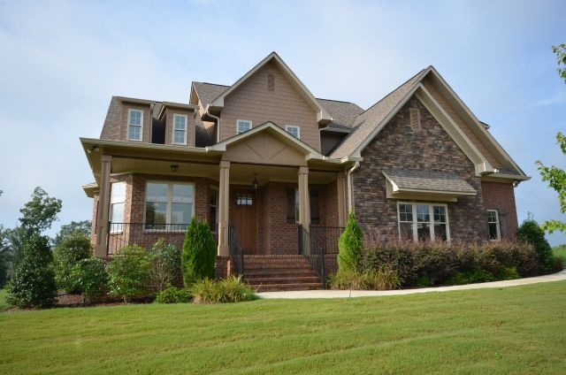 Piney Creek Home For Sale