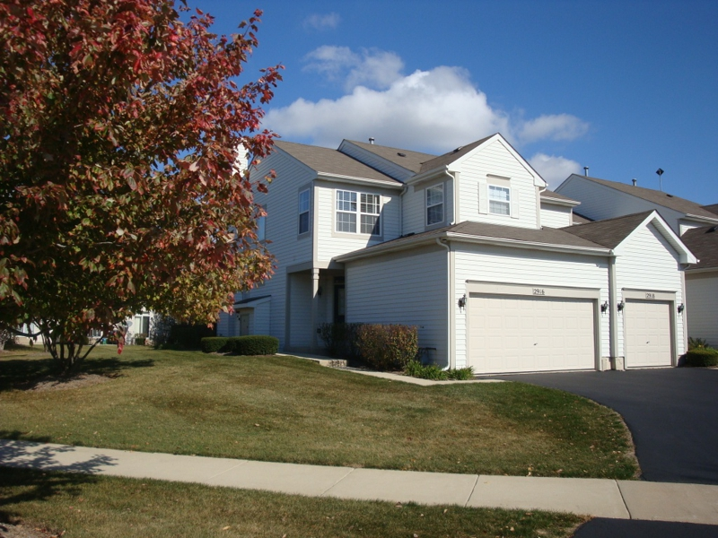 Windridge Naperville Townhomes
