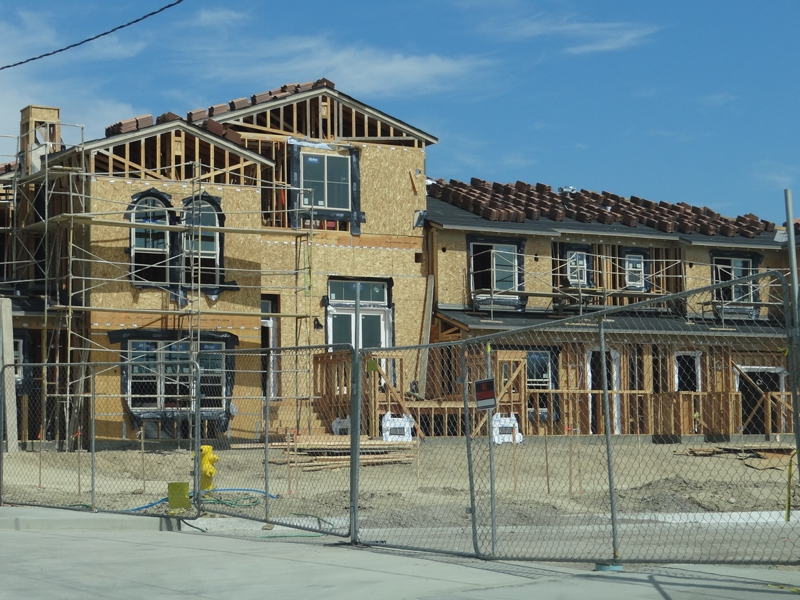 Carlsbad Building Projects The Summer of 2012