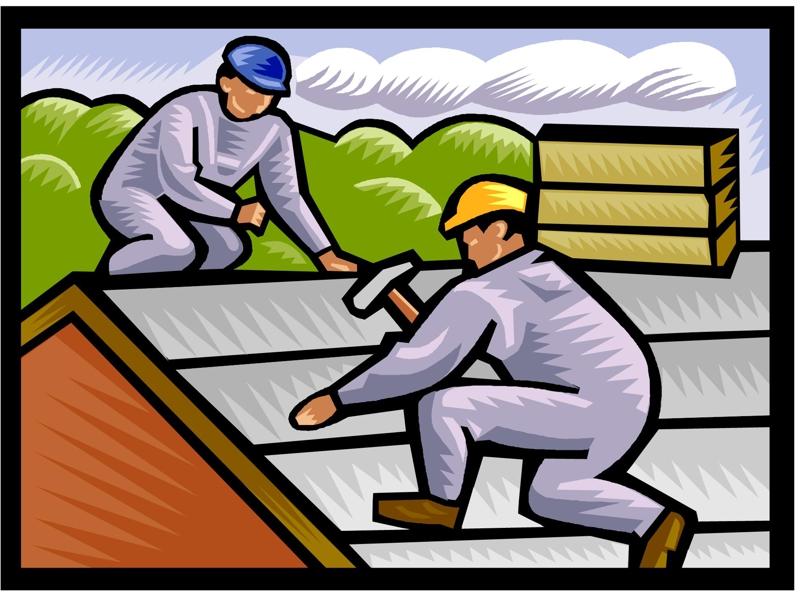 Roofing Contractor Hero In Tyler Tx