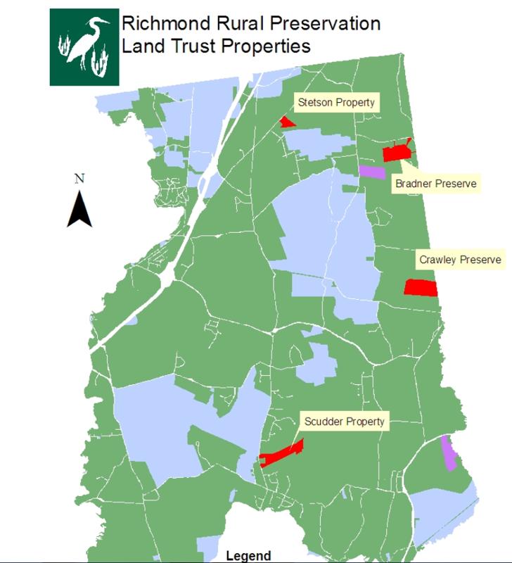 Rebecca Crosby Southern Rhode Island Real Estate: Richmond