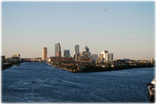 Why tampa bay is such a nice place to live work or visit for Best places to live in tampa