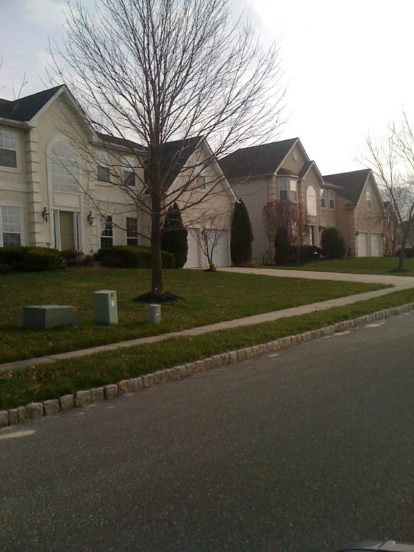 Short Hills, Cherry Hill, NJ. A Modern and Convenient Luxury Subdivision