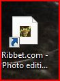 shortcut to ribbet