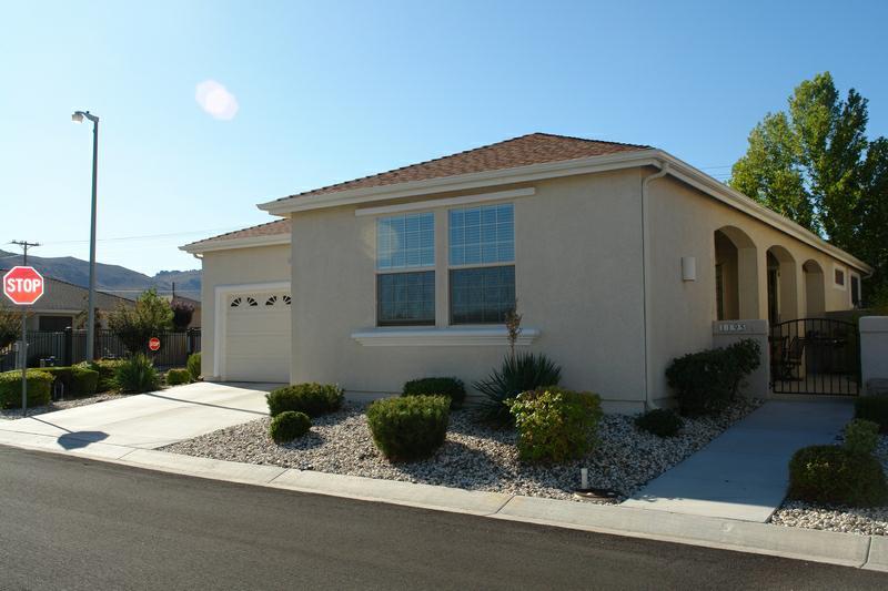 Carson City real estate