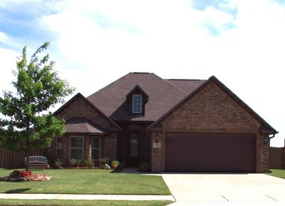 Open house today home for sale in rogers arkansas homes for Home builders in arkansas