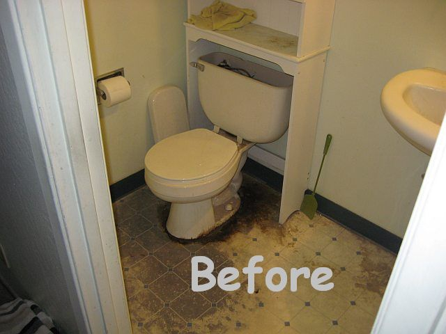 add value to your home with a low cost bathroom renovation