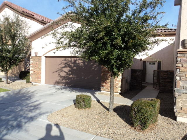 Chandler AZ HUD Townhouse for Sale