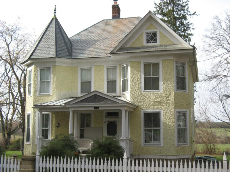 Home types and home styles revisited - Types of victorian homes ...