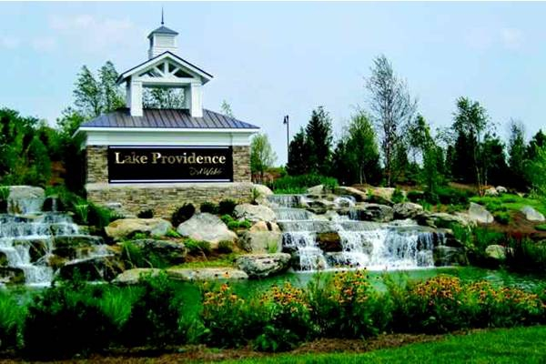 Lake Providence by Del Webb, Tennessee