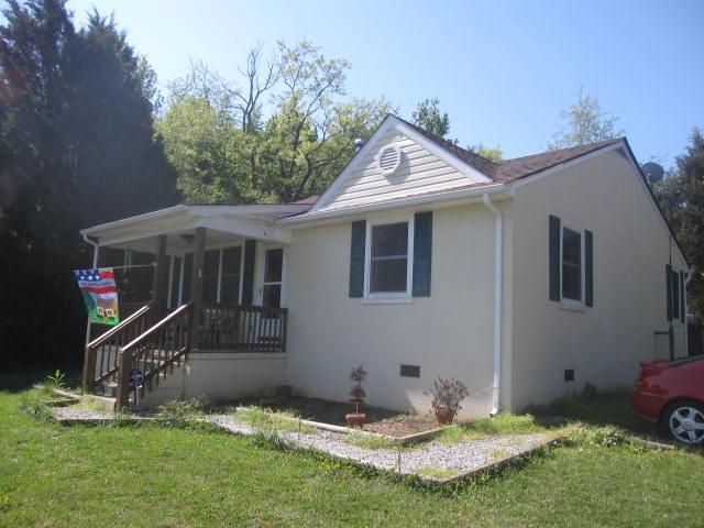 homes for sale farmville va
