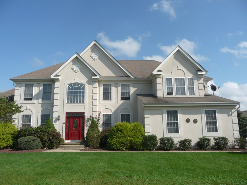 Homes for sale at georgetown estates marlboro nj for Nj house builders