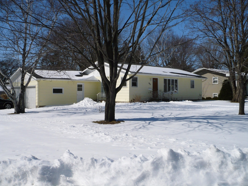 perfect 3 bedroom ranch home in Sauk Rapids MN