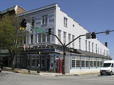 Johansson S Restaurant Westminster Maryland