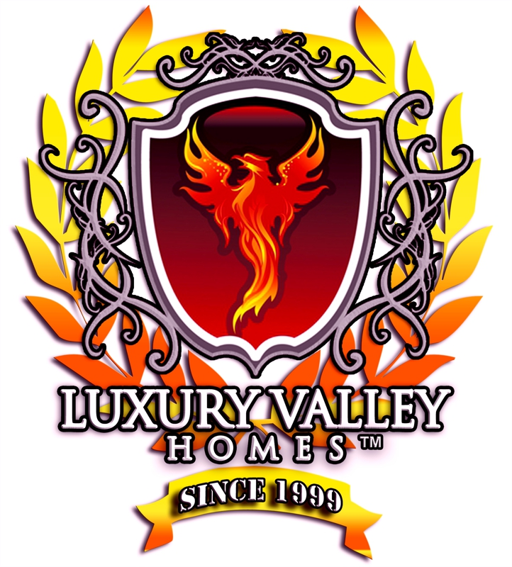 Luxury Valley Homes Scottsdale Arizona Logo